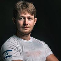 אנטון בורה - מאמן קבוצת ריצה רמת-גן