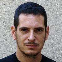 יונתן רבינוביץ - מדריך קבוצות ריצה